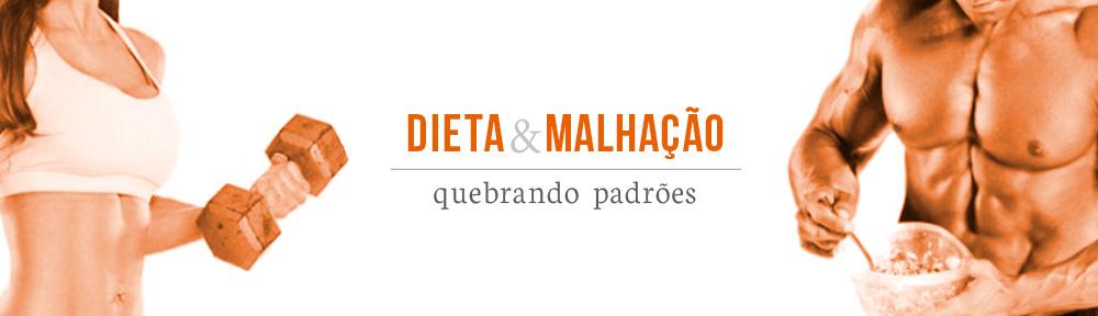 Dieta & Malhação