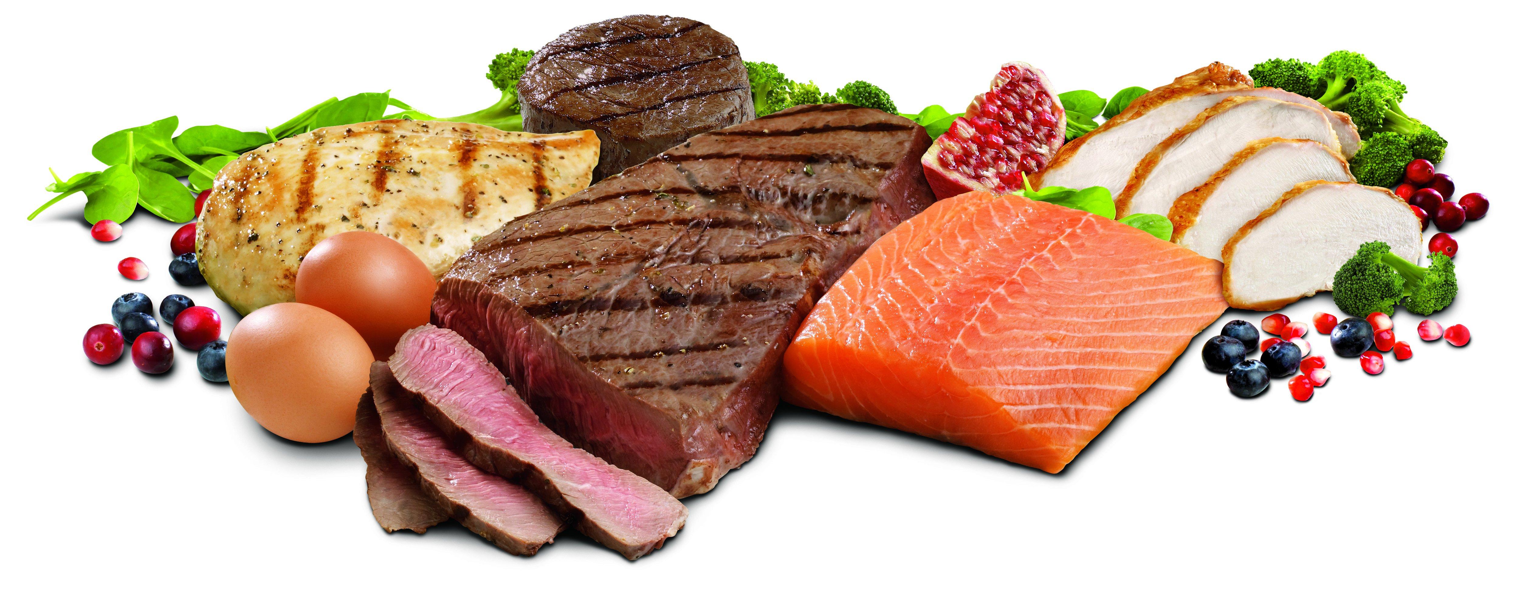 30g de proteína